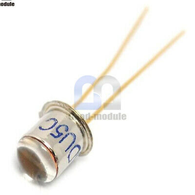2pcs Lot 3du5 3du5c 2 Feet Metal Silicon Phototransistor Transistor Package