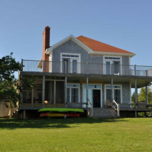 Your Perfect PEI Vacation House