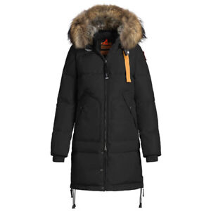 Woman's Parajumper Long Bear Parka XXS