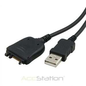 Sync Cable lead cord for Palm Tungsten TX E2 T5