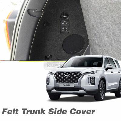 Premium Trunk Side Shield Anti Scratch Cover for HYUNDAI 2019-2020 Palisade