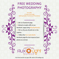FREE wedding phtography - Lethbridge