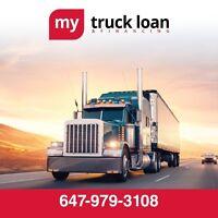 TRUCK/ TRAILER LOAN & LEASING ---647-979-3108