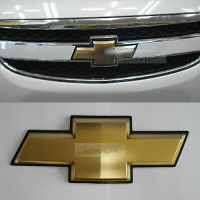 OEM Genuine Parts 4WD LTX CHROME LOGO EMBLE For CHEVROLET 2006-2011 Captiva