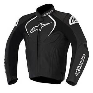 MOTORCYCLE JACKET– Alpinestar Jaws perforated Five Dock Canada Bay Area Preview
