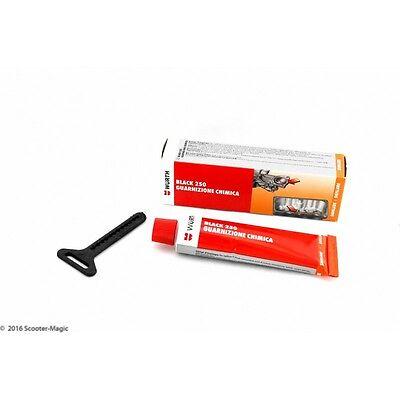 18,56€/100g Würth Silikon Spezial 250 Dichtungspaste /Masse 70ml Paket Lieferung
