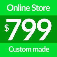 Your profitable ecommerce, online store
