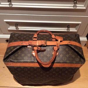 Authentic Chanel - Louis Vuitton