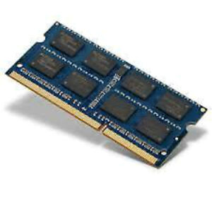 4GB DDR3 ram/memory for laptop computer