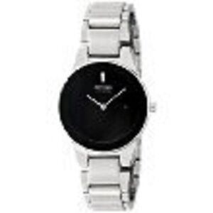 Citizen Women's GA1050-51E Axiom Analog Display Japanese Quartz