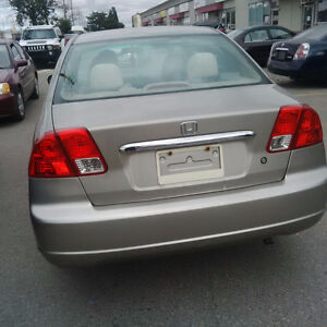 2003 Honda Civic Sedan NEED GONE ASAP!!