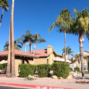 Scottsdale -  great condo, great location