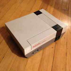 NES, good for parts