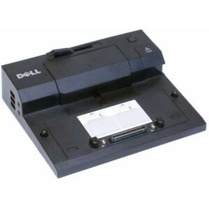DELL E/Port Plus 210w Simple Port Replicator‎