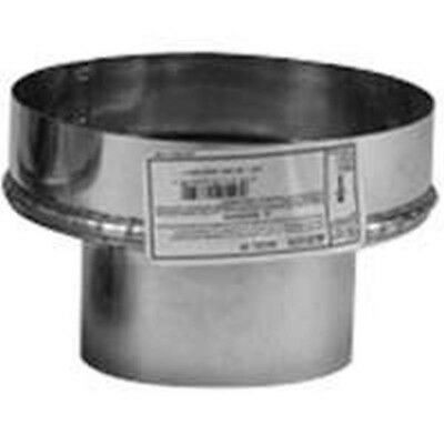 NEW Selkirk 243246 3VP-A6 Pellet STOVE GALVANIZED CHIMNEY Adapter Pipe 5656509