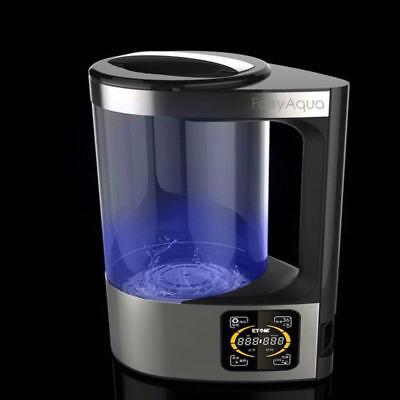 Hydrogen Rich Water Maker Generator Pitcher Kettle Jug Alkaline Ionizer 2000ML