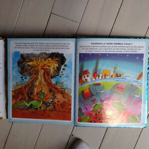 Des imageries - 3 jolis livres pour jeunes enfants