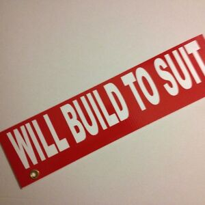 WILL BUILD TO SUIT: 2-APARTMENT HOME IN SUBDIVISION