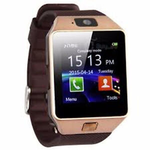 Smartphone Call SMS Anti-lost Bluetooth Watch for android