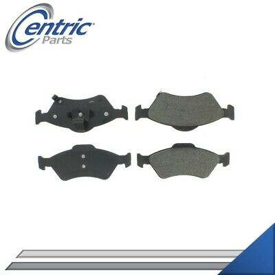 Front Brake Pads Set Left and Right For 2006-2009 HONDA FIT
