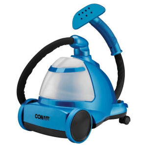 Conair Compact Upright Fabric Steamer Dry Cleaner 1600 Watts