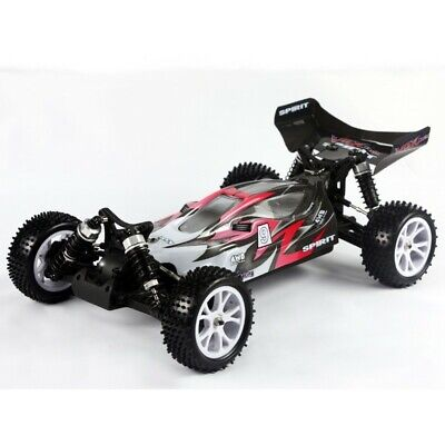 VRX Racing 1/10 Scale Spirit EBL Electric Buggy Brushless RC 4WD Off-Road RH1017 10 Scale 4wd Electric Buggy