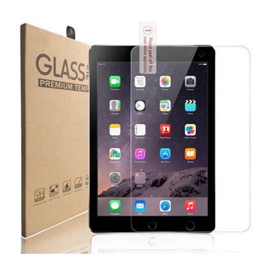 9H Display Schutzglas Tablet Tempered Film Für iPad Mini 3 4 5 Air Pro 9.7 &10.5