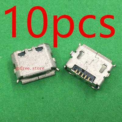 10 X New Charging Port USB Sync Port Part Huawei MediaPad T3 BG2-W09 BG2-WXX