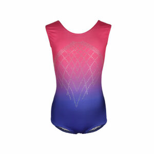 Gymnastics leotard/suit size 14 for girls - Brand New