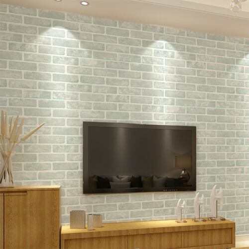 Arthouse moroccan rustic brick stone 3d wallpaper mural for 3d effect wallpaper for walls