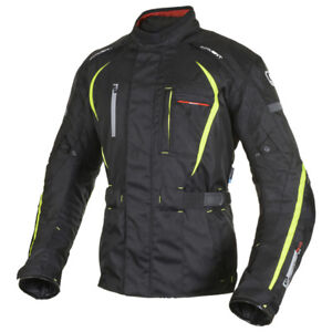 Oxford Subway 2.0 Waterproof Motorcycle Jacket  RE-GEAR