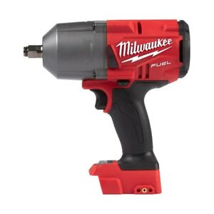 Milwaukee Tool M18 FUEL High Torque ½ inch Impact Wrench-NEW