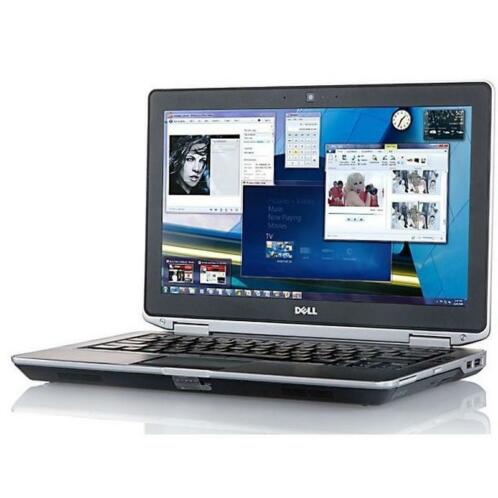 i5 STUNT !! Dell Latitude E6320: i5-2,50 GHZ | 128GB SSD!