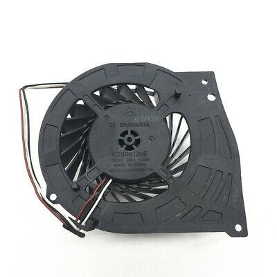 For SONY PS3 Super Slim CECH-4201B Cooling Fan Brushless KSB0812HE -1 PCS (Super Slim Ps3 Cooling Fan)
