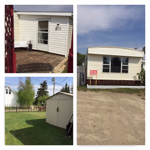 Starter Home  MOTIVATED TO SELL 1983 Mobile Home