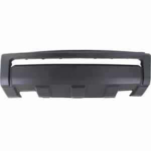2014 - 2016 TOYOTA TUNDRA FRONT BUMPER TO1000404 539110C050