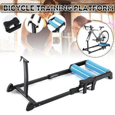 Rodillos de entrenamiento de bicicleta para interiores, ESTABLE. Envio gratis!!