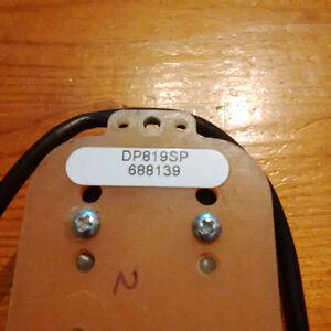 DiMarzio DeActivator 8 String Pickups Belleville Belleville Area image 5