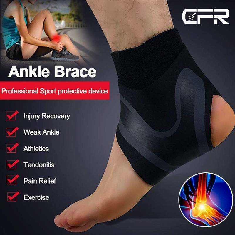 ankle support strap brace achy plantar fasciitis