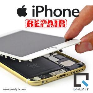 ⚡️✅SERVICE SUR PLACE✅Réparation iPhone 6/6s/6s+/6+/7/7+