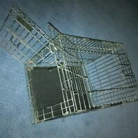 Precision Cage - Two Entry Doors