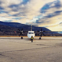 Strategic Aviation is now hiring part time Ramp Agents at YYF