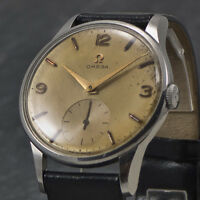 Buying old watches. Functional or not.