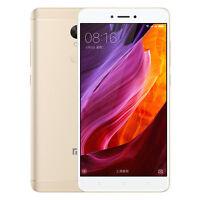 Xiaomi Redmi Note 4x 4/64g Qualcomm Snapdragon 625 Octa Core 4g Lte 4100mah Nero - qualcomm - ebay.it