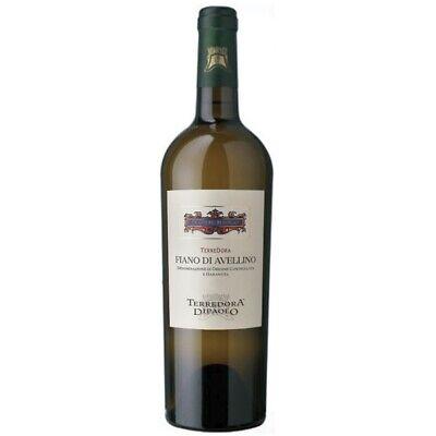 Vino Fiano di Avellino D.O.C.G. bianco - Terredora Dipaolo - 6 Pezzi