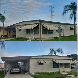 MOBILE HOME FOR RENT IN LARGO FLORIDA