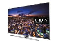 "Samsung 55"" Series 7 Ultra HD 4K Smart 3D LED TV"