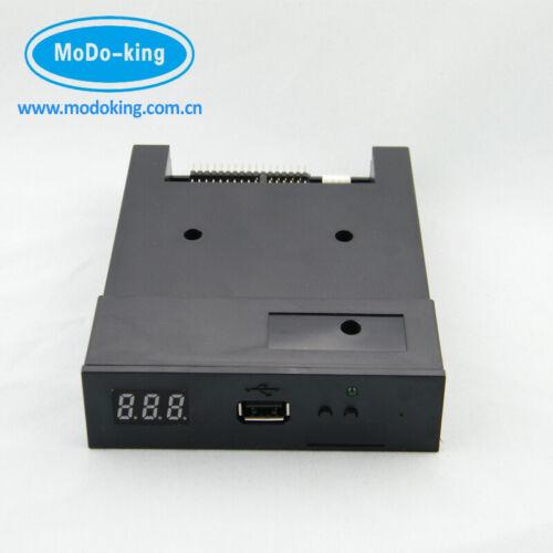 Floppy To USB Converter Emulator for Sodick WireCut EDM (1.44 MB Model)