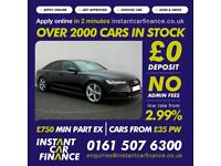 Audi A6 Saloon 3.0TDI ( 218ps ) ( s/s ) S Tronic 2015MY quattro Black Edition