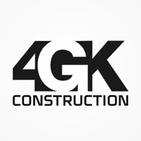 4GK Construction for hire!